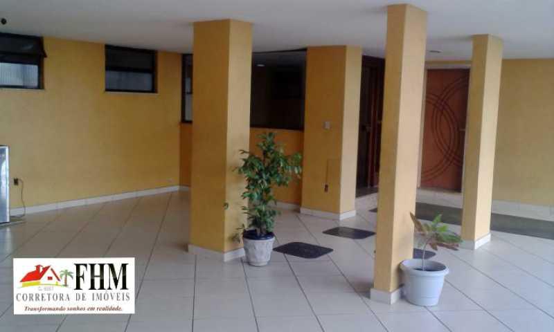 4 - Apartamento à venda Rua Juruena,Senador Vasconcelos, Rio de Janeiro - R$ 120.000 - FHM1016 - 5