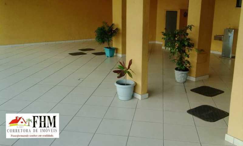5 - Apartamento à venda Rua Juruena,Senador Vasconcelos, Rio de Janeiro - R$ 120.000 - FHM1016 - 6