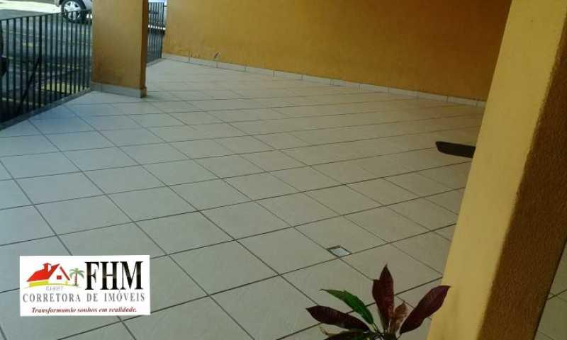 7 - Apartamento à venda Rua Juruena,Senador Vasconcelos, Rio de Janeiro - R$ 120.000 - FHM1016 - 8