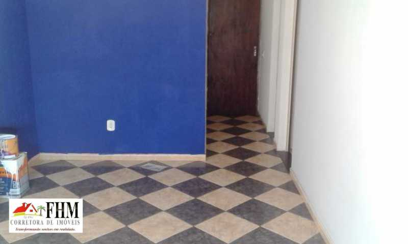 9 - Apartamento à venda Rua Juruena,Senador Vasconcelos, Rio de Janeiro - R$ 120.000 - FHM1016 - 10
