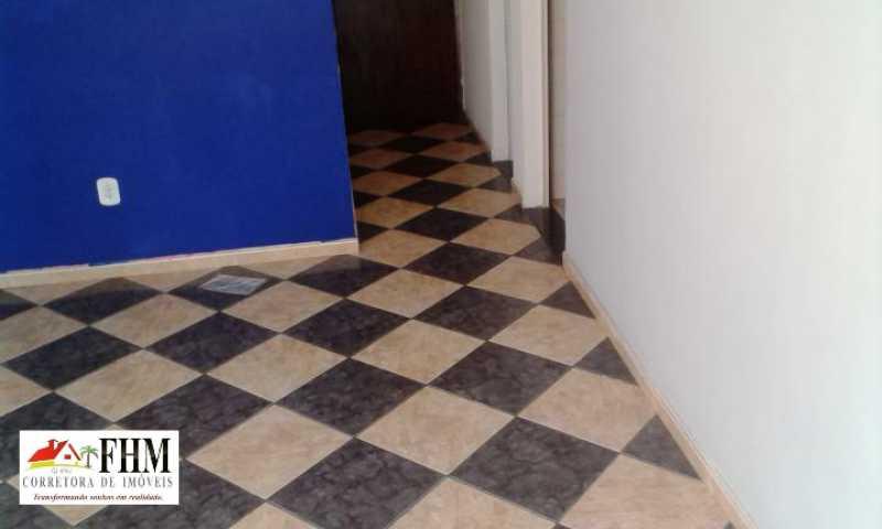 10 - Apartamento à venda Rua Juruena,Senador Vasconcelos, Rio de Janeiro - R$ 120.000 - FHM1016 - 11