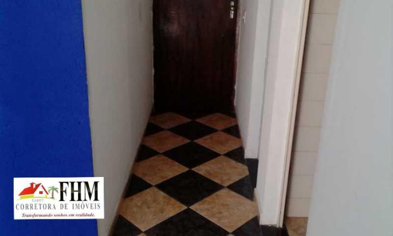 11 - Apartamento à venda Rua Juruena,Senador Vasconcelos, Rio de Janeiro - R$ 120.000 - FHM1016 - 12