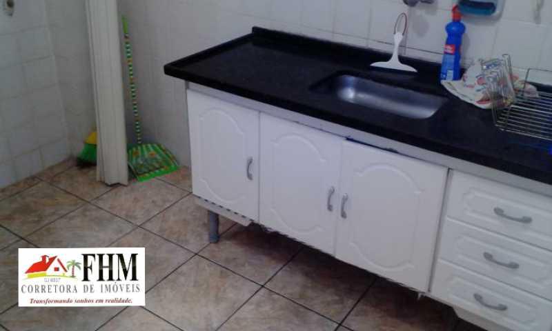 121 - Apartamento à venda Rua Juruena,Senador Vasconcelos, Rio de Janeiro - R$ 120.000 - FHM1016 - 13