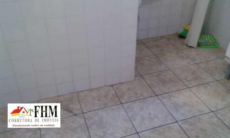 122 - Apartamento à venda Rua Juruena,Senador Vasconcelos, Rio de Janeiro - R$ 120.000 - FHM1016 - 14