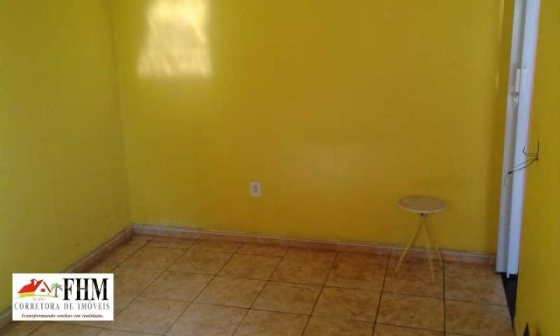 13 - Apartamento à venda Rua Juruena,Senador Vasconcelos, Rio de Janeiro - R$ 120.000 - FHM1016 - 16