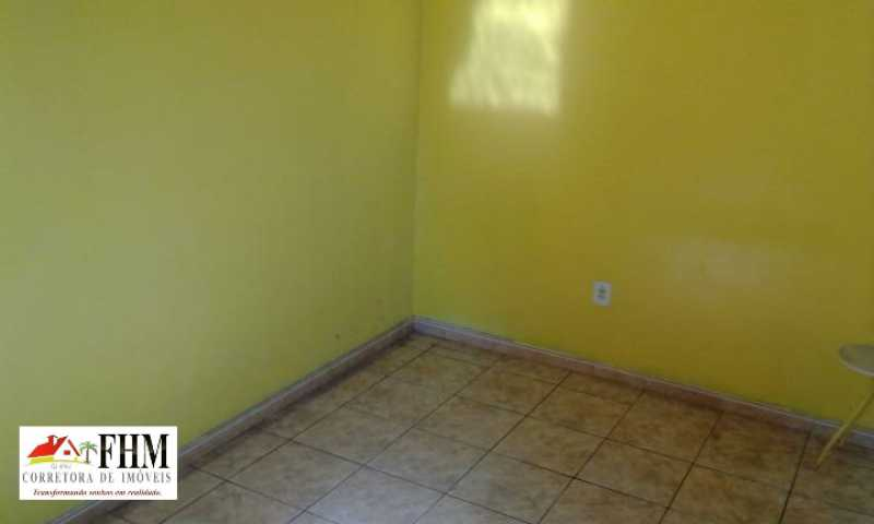 14 - Apartamento à venda Rua Juruena,Senador Vasconcelos, Rio de Janeiro - R$ 120.000 - FHM1016 - 17