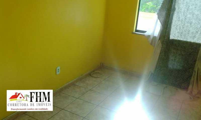 15 - Apartamento à venda Rua Juruena,Senador Vasconcelos, Rio de Janeiro - R$ 120.000 - FHM1016 - 18