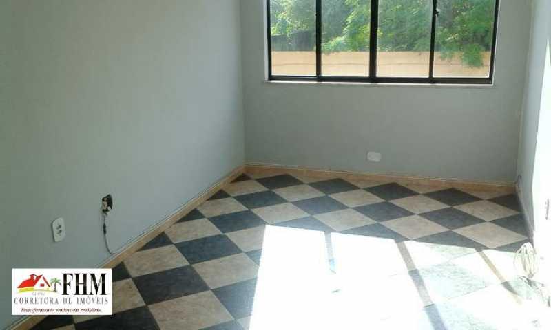 17 - Apartamento à venda Rua Juruena,Senador Vasconcelos, Rio de Janeiro - R$ 120.000 - FHM1016 - 20