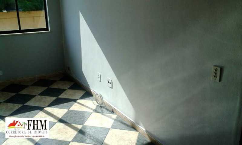 18 - Apartamento à venda Rua Juruena,Senador Vasconcelos, Rio de Janeiro - R$ 120.000 - FHM1016 - 21