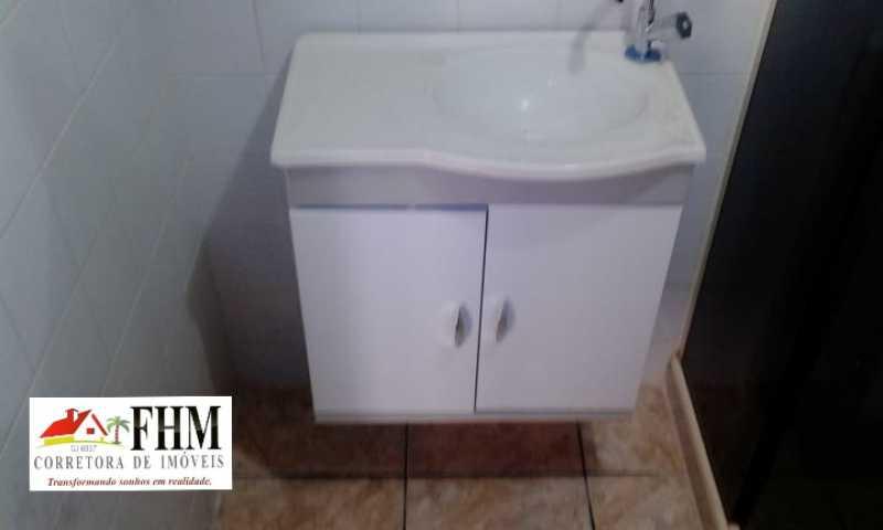 20 - Apartamento à venda Rua Juruena,Senador Vasconcelos, Rio de Janeiro - R$ 120.000 - FHM1016 - 23