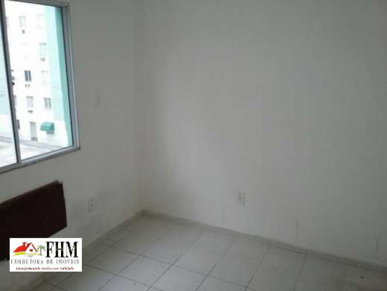 6 - Apartamento à venda Rua Baicuru,Campo Grande, Rio de Janeiro - R$ 130.000 - FHM2062 - 7