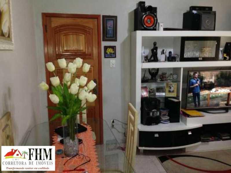 0_20160825165659777_watermark_ - Apartamento à venda Avenida Manuel Caldeira de Alvarenga,Campo Grande, Rio de Janeiro - R$ 150.000 - FHM2122 - 1