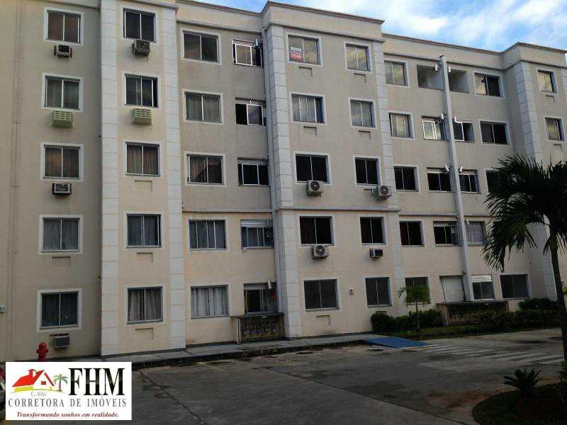 0_20170626123228883_watermark_ - Apartamento para venda e aluguel Estrada do Magarça,Campo Grande, Rio de Janeiro - R$ 155.000 - FHM2206 - 1