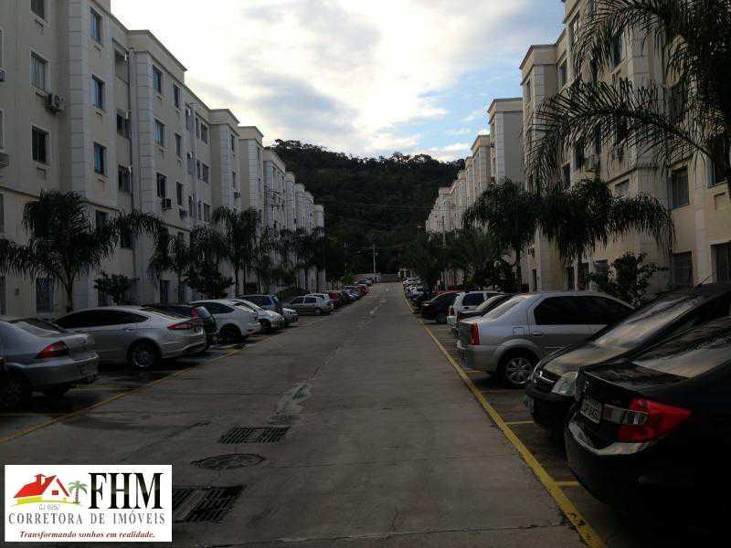 4_2017062612333399_watermark_q - Apartamento para venda e aluguel Estrada do Magarça,Campo Grande, Rio de Janeiro - R$ 155.000 - FHM2206 - 4