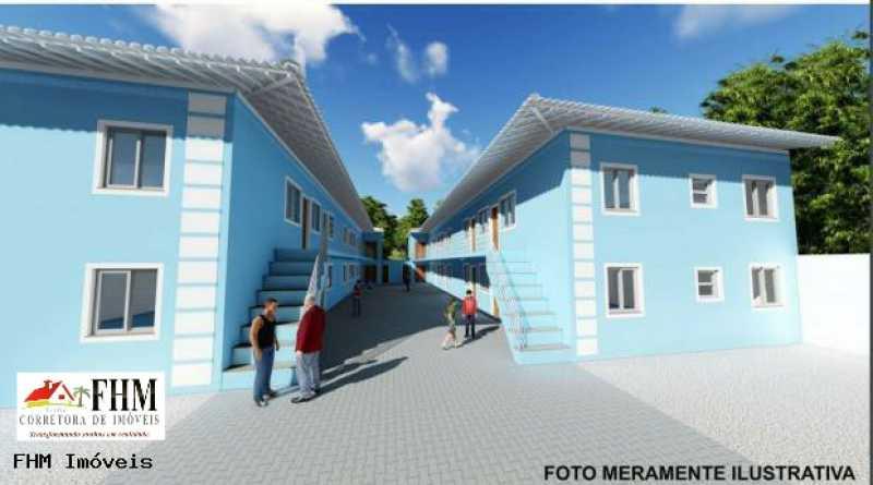 0_20171003115542129_watermark_ - Apartamento à venda Estrada Carvalho Ramos,Inhoaíba, Rio de Janeiro - R$ 135.000 - FHM2207 - 3