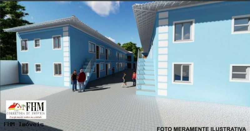 1_20171003115532211_watermark_ - Apartamento à venda Estrada Carvalho Ramos,Inhoaíba, Rio de Janeiro - R$ 135.000 - FHM2207 - 1
