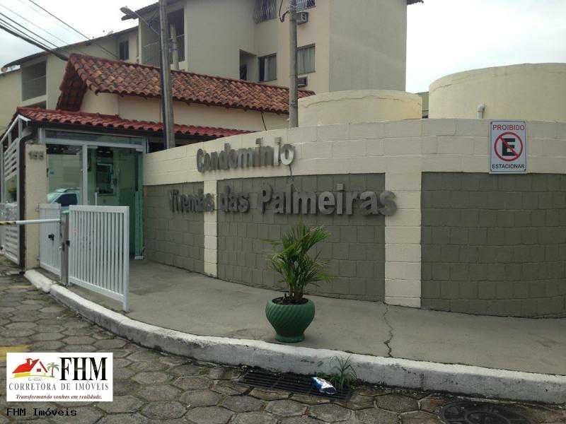 1_20180108143025445_watermark_ - Apartamento à venda Rua Moranga,Inhoaíba, Rio de Janeiro - R$ 140.000 - FHM2215 - 1