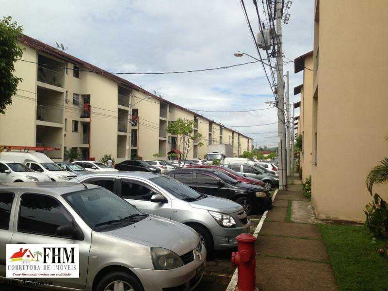 2_20180108143110615_watermark_ - Apartamento à venda Rua Moranga,Inhoaíba, Rio de Janeiro - R$ 140.000 - FHM2215 - 5