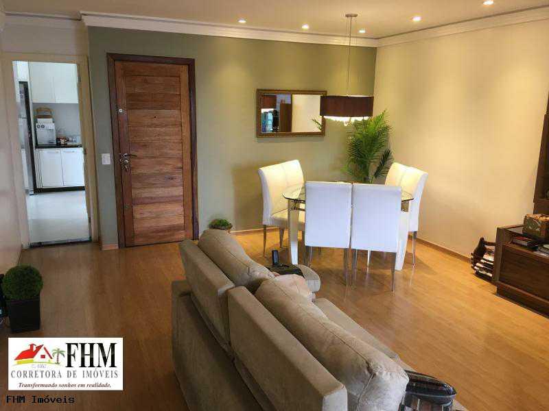 2_20180623111011304_watermark_ - Apartamento à venda Estrada do Campinho,Campo Grande, Rio de Janeiro - R$ 490.000 - FHM2242 - 9