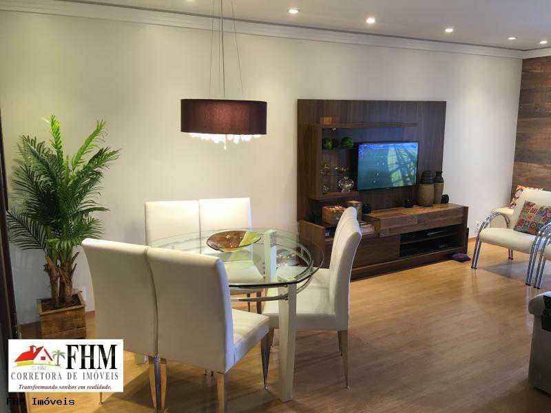 5_20180623111030506_watermark_ - Apartamento à venda Estrada do Campinho,Campo Grande, Rio de Janeiro - R$ 490.000 - FHM2242 - 11