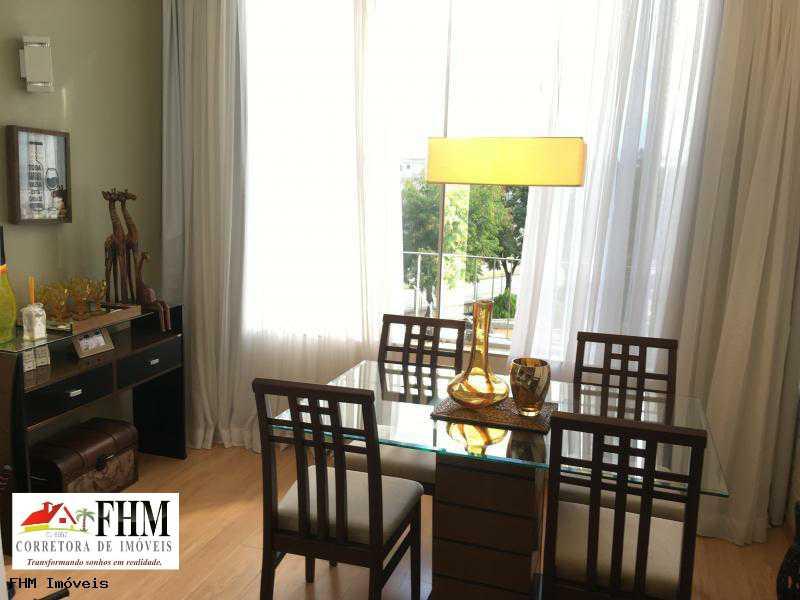 6_20180623111036699_watermark_ - Apartamento à venda Estrada do Campinho,Campo Grande, Rio de Janeiro - R$ 490.000 - FHM2242 - 12