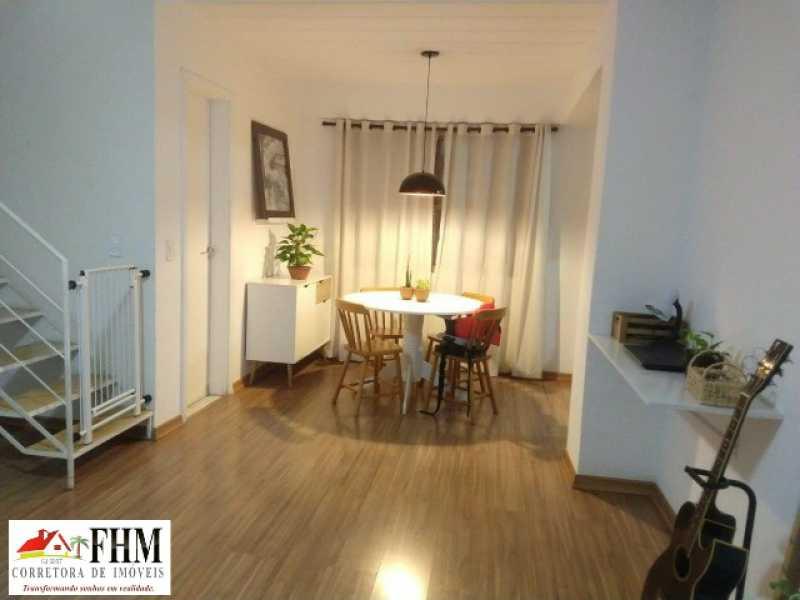 0_177194424408350_watermark_qu - Casa de Vila à venda Avenida Alhambra,Campo Grande, Rio de Janeiro - R$ 210.000 - FHM6804 - 3