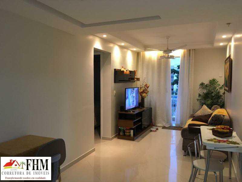 0_20181107142754150_watermark_ - Apartamento à venda Estrada da Cachamorra,Campo Grande, Rio de Janeiro - R$ 265.000 - FHM2255 - 9