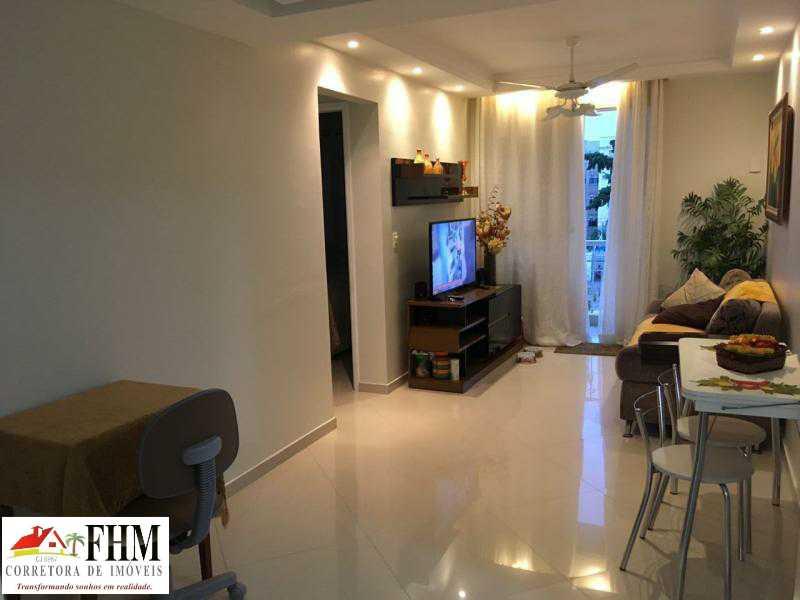 1_20181107142755800_watermark_ - Apartamento à venda Estrada da Cachamorra,Campo Grande, Rio de Janeiro - R$ 265.000 - FHM2255 - 10