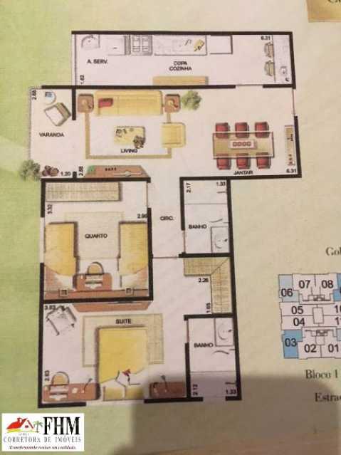 9_20181107142811544_watermark_ - Apartamento à venda Estrada da Cachamorra,Campo Grande, Rio de Janeiro - R$ 265.000 - FHM2255 - 18