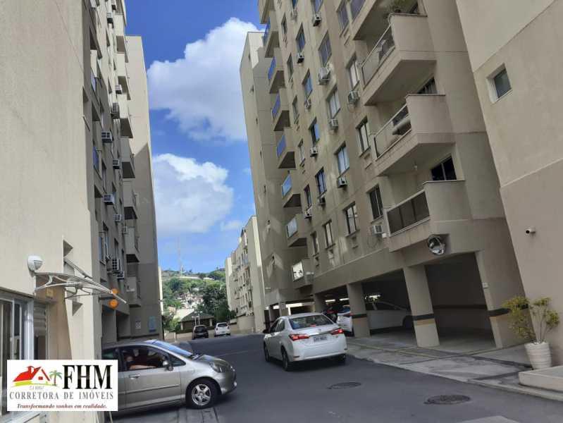0_IMG-20210414-WA0093_watermar - Apartamento à venda Avenida Cesário de Melo,Campo Grande, Rio de Janeiro - R$ 325.000 - FHM2272 - 10