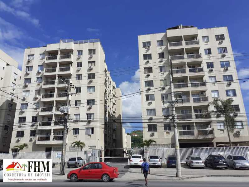 1_IMG-20210414-WA0094_watermar - Apartamento à venda Avenida Cesário de Melo,Campo Grande, Rio de Janeiro - R$ 325.000 - FHM2272 - 3