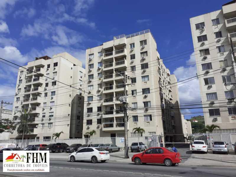 2_IMG-20210414-WA0095_watermar - Apartamento à venda Avenida Cesário de Melo,Campo Grande, Rio de Janeiro - R$ 325.000 - FHM2272 - 1