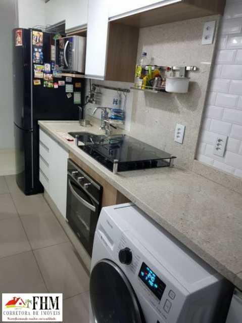 0_20190418143435708_watermark_ - Apartamento à venda Avenida Cesário de Melo,Campo Grande, Rio de Janeiro - R$ 325.000 - FHM2272 - 13