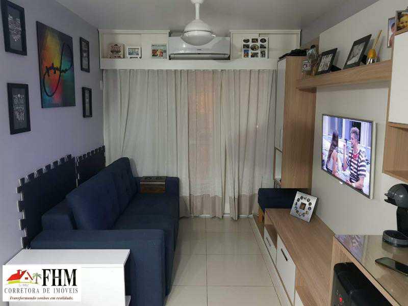 3_20190418143437386_watermark_ - Apartamento à venda Avenida Cesário de Melo,Campo Grande, Rio de Janeiro - R$ 325.000 - FHM2272 - 11