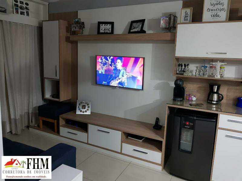 4_2019041814343016_watermark_q - Apartamento à venda Avenida Cesário de Melo,Campo Grande, Rio de Janeiro - R$ 325.000 - FHM2272 - 12
