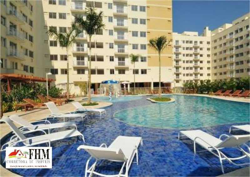 0_20210416113907254_watermark_ - Apartamento à venda Rua Avaré,Campo Grande, Rio de Janeiro - R$ 235.000 - FHM2300 - 1