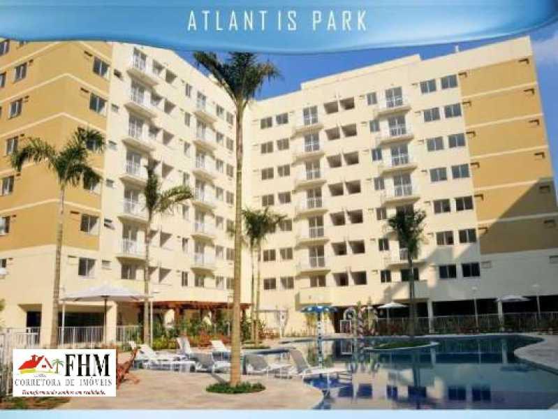 4_202104161139078847_watermark - Apartamento à venda Rua Avaré,Campo Grande, Rio de Janeiro - R$ 235.000 - FHM2300 - 4