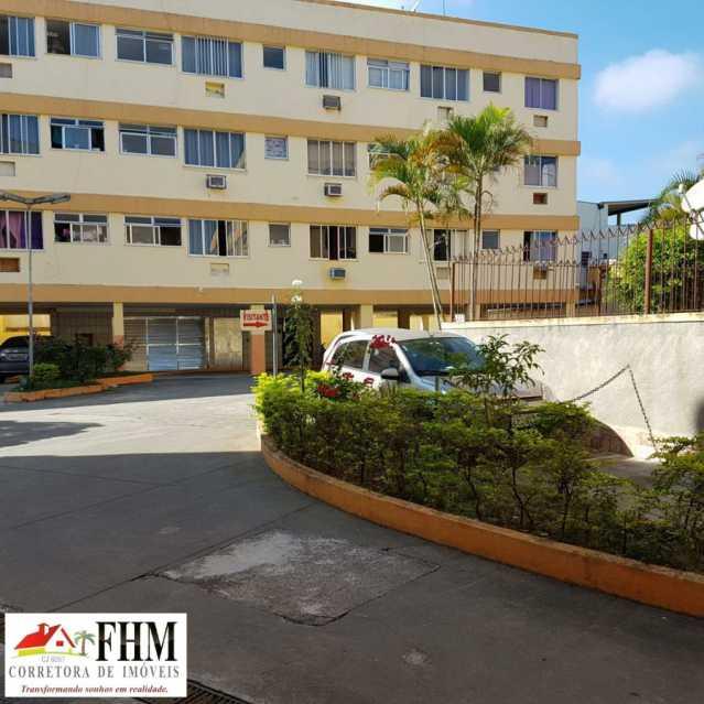 0_20200609103808535_watermark_ - Apartamento à venda Avenida Cesário de Melo,Campo Grande, Rio de Janeiro - R$ 140.000 - FHM2304 - 1