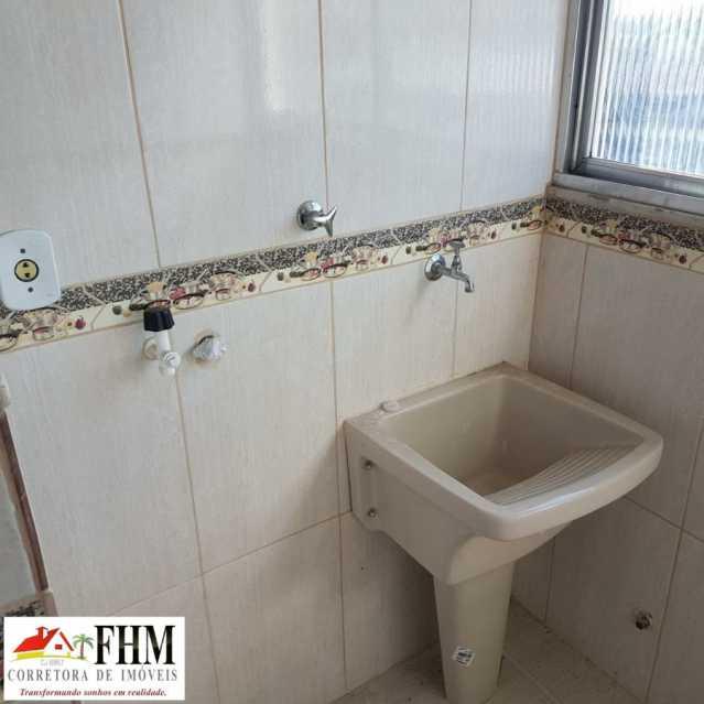 0_20200609103836167_watermark_ - Apartamento à venda Avenida Cesário de Melo,Campo Grande, Rio de Janeiro - R$ 140.000 - FHM2304 - 12