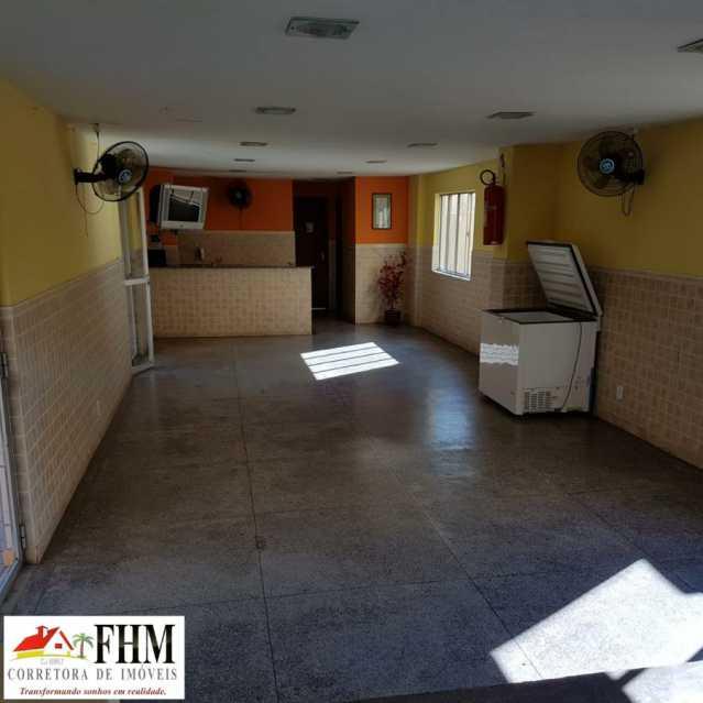 1_20200609103838549_watermark_ - Apartamento à venda Avenida Cesário de Melo,Campo Grande, Rio de Janeiro - R$ 140.000 - FHM2304 - 5