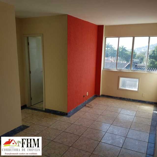 3_2020060910381923_watermark_t - Apartamento à venda Avenida Cesário de Melo,Campo Grande, Rio de Janeiro - R$ 140.000 - FHM2304 - 7