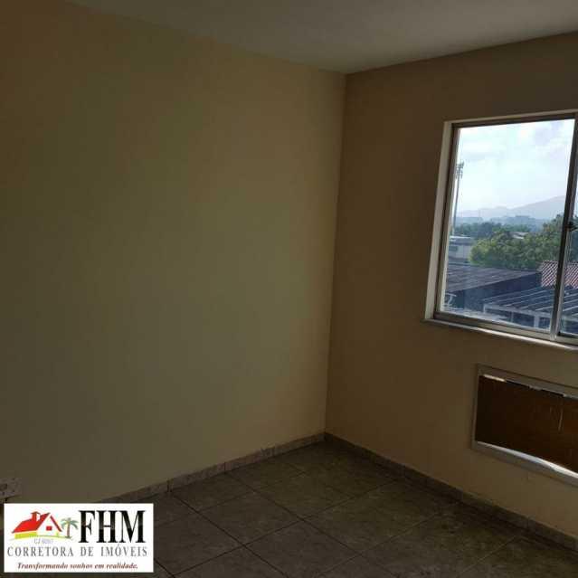 4_20200609103820725_watermark_ - Apartamento à venda Avenida Cesário de Melo,Campo Grande, Rio de Janeiro - R$ 140.000 - FHM2304 - 8