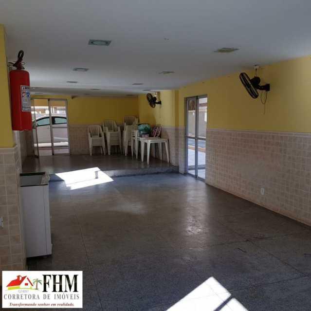 9_20200609103834656_watermark_ - Apartamento à venda Avenida Cesário de Melo,Campo Grande, Rio de Janeiro - R$ 140.000 - FHM2304 - 6
