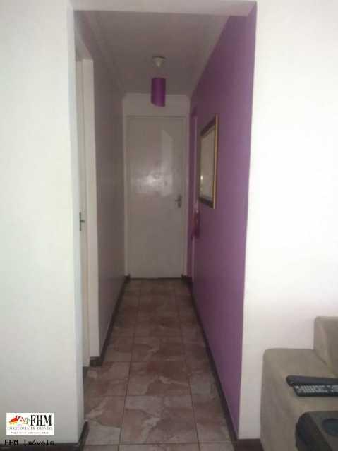 3 - Apartamento à venda Rua Almerinda de Castro,Campo Grande, Rio de Janeiro - R$ 145.000 - FHM2307 - 5