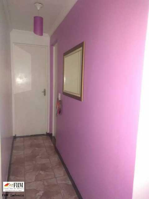 4 - Apartamento à venda Rua Almerinda de Castro,Campo Grande, Rio de Janeiro - R$ 145.000 - FHM2307 - 6