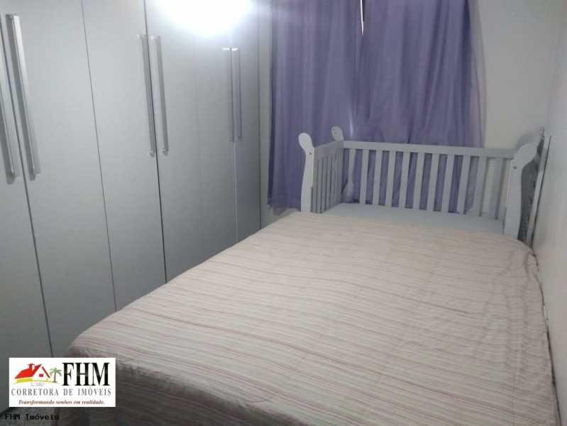 51 - Apartamento à venda Rua Almerinda de Castro,Campo Grande, Rio de Janeiro - R$ 145.000 - FHM2307 - 8