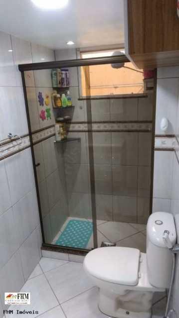 9 - Apartamento à venda Rua Almerinda de Castro,Campo Grande, Rio de Janeiro - R$ 145.000 - FHM2307 - 12