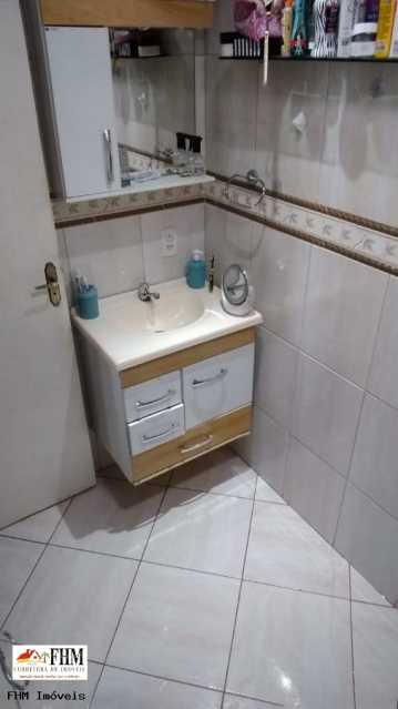 10 - Apartamento à venda Rua Almerinda de Castro,Campo Grande, Rio de Janeiro - R$ 145.000 - FHM2307 - 13