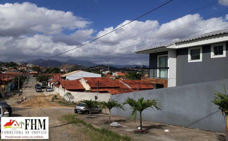 1_IMG-20210729-WA0149_watermar - Terreno Residencial à venda Rua Rubens Firmo Santos,Campo Grande, Rio de Janeiro - R$ 140.000 - FHM7088 - 5