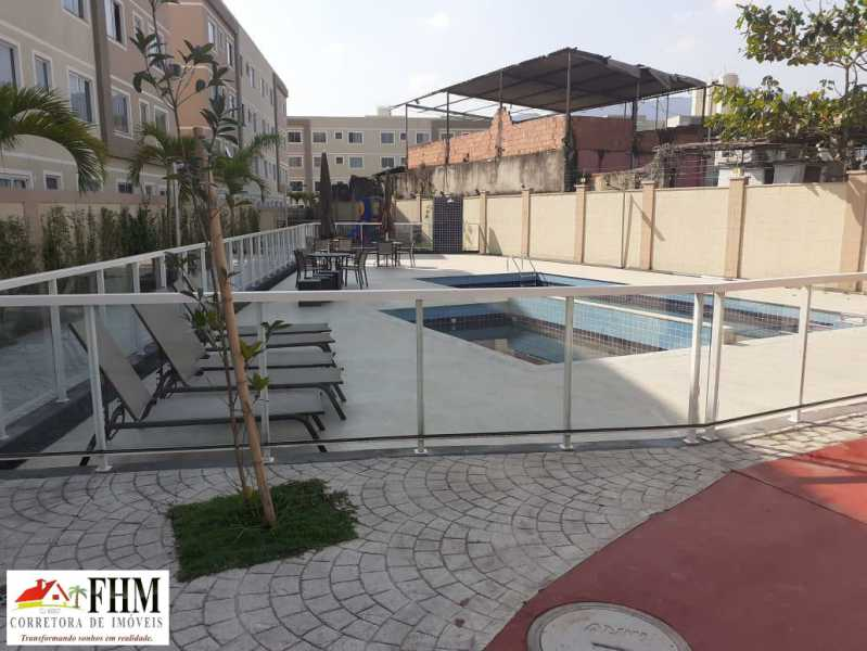 0_20200821103853172_watermark_ - Apartamento à venda Avenida Brasil,Campo Grande, Rio de Janeiro - R$ 165.000 - FHM2311 - 4